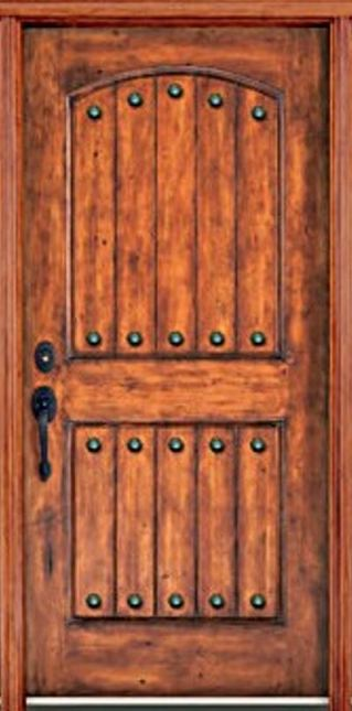 woodplankdoor