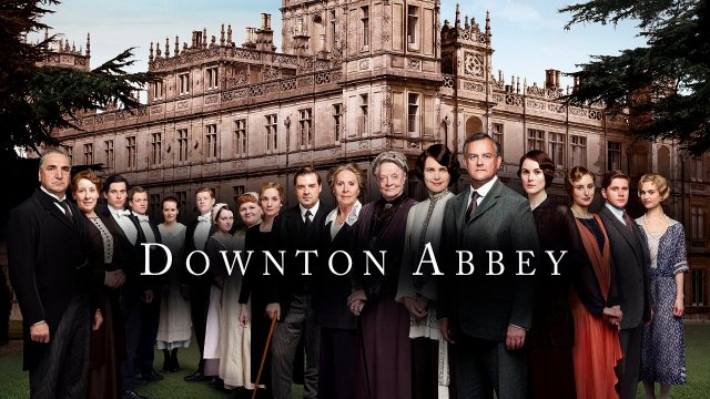 downton-abbey