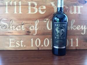 Ravens Wood Lodi