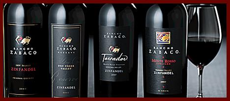Zabaco Wines