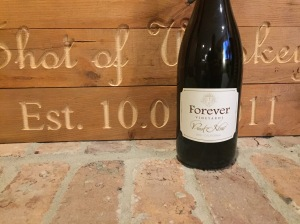 Forever Pinot