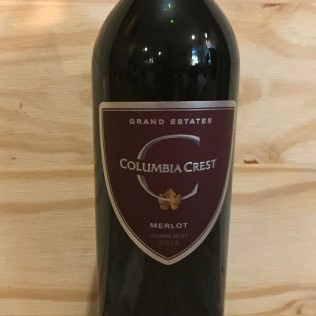 Columbia Crest Grand Estate Merlot - Copy